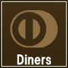 ダイナースカード(Diners)